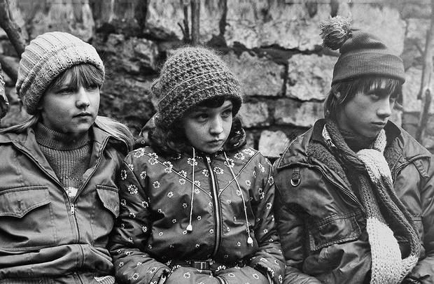 Фото №1 - Назад в СССР: самые милые девочки нашего кино