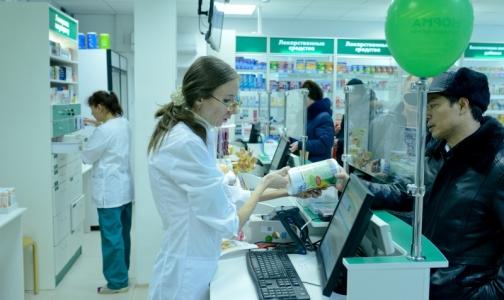 Фото №1 - За год выручка от продажи противовирусных лекарств в аптеках выросла на 45%