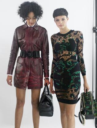 Фото №2 - Неделя моды в Милане: Versace, Roberto Cavalli, DSquared2