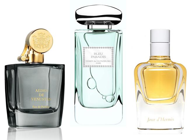 Фото №5 - Парфюмерный этикет: какие ароматы где и когда уместно носить