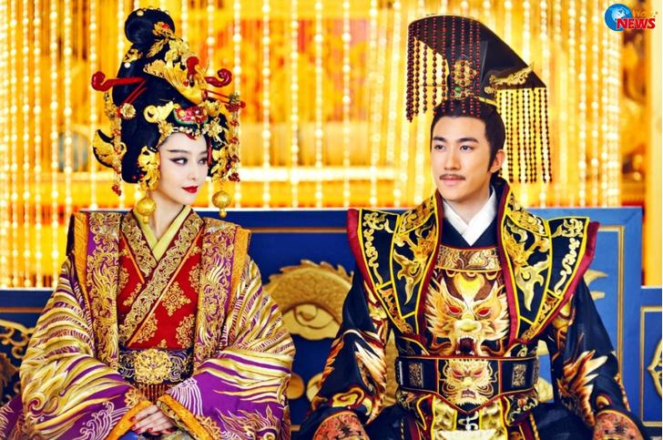 Фото №10 - Китайские дорамы, основанные на реальных событиях 🎑
