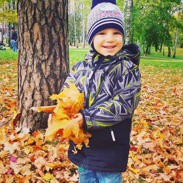 Фото №22 - Мой крошка-озорник: голосуем за самое милое детское фото!