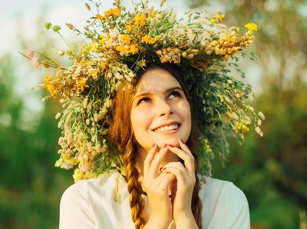 Фото №7 - День летнего солнцестояния: как правильно загадывать желания и проводить ритуалы