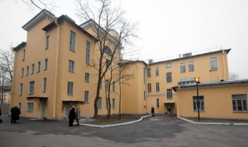 Фото №1 - Новый корпус петербургской больницы «Детская психиатрия» будет принимать 220 детей