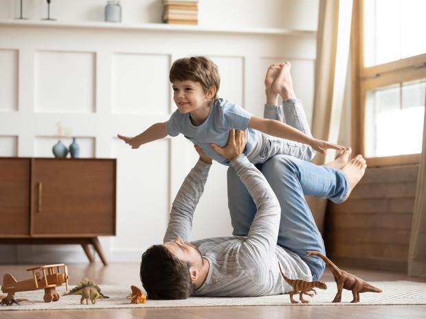Фото №3 - 5 главных заблуждений современных родителей (и чем они опасны)