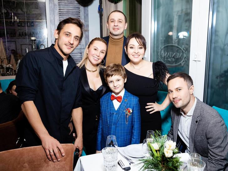 Фото №4 - Сон в зимнюю ночь: в Москве состоялся благотворительный вечер в пользу фонда Константина Хабенского