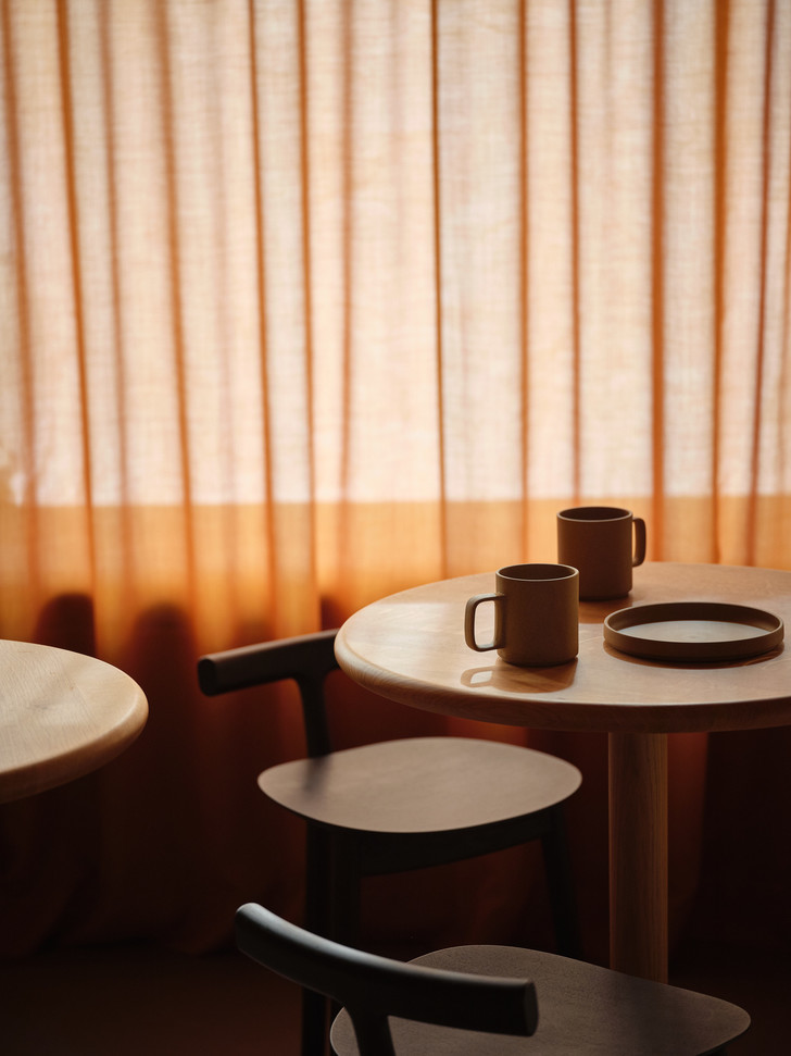 Фото №10 - Два в одном: офис-барпо проекту Note Design Studio