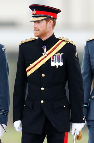 Фото №3 - Звезды сошлись: насколько совместимы принц Гарри и Меган Маркл