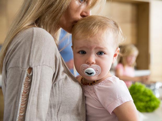 Фото №6 - Беременность после 40: отложить нельзя рожать