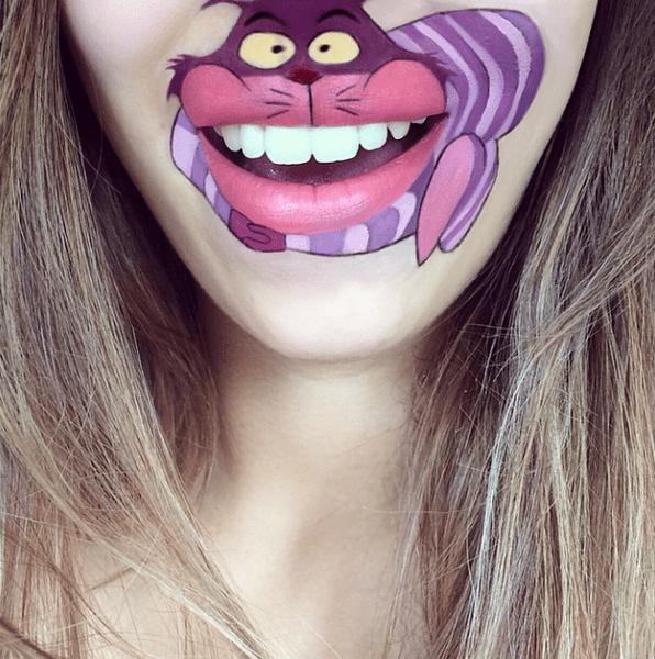 Фото №9 - Кого зафолловить в Instagram: Визажист Лора Дженкинсон