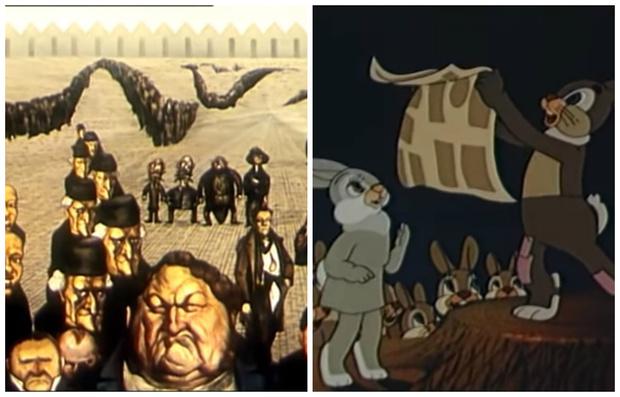 Фото №1 - 6 советских мультфильмов, запрещенных в СССР