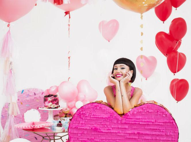 Фото №2 - Идеи декора ко Дню Святого Валентина от BeCreate