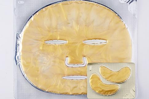 Фото №9 - Shine Bright: 9 лучших масок для лица
