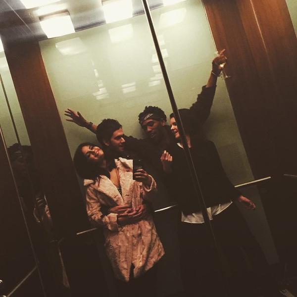 Фото №2 - Селена Гомес подтвердила роман с Zedd?