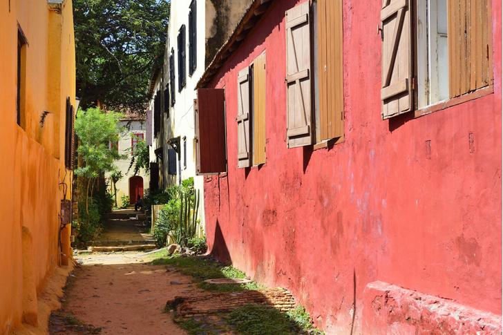 Фото №5 - Невольничий остров: прошлое и настоящее Горе в фотографиях