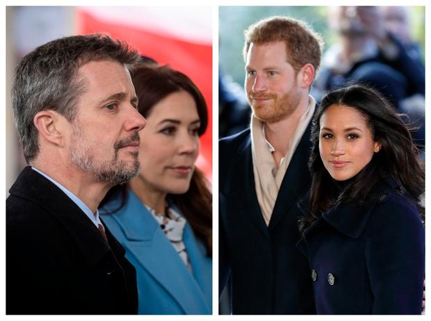 Фото №1 - Как королевские семьи Европы отреагировали на интервью Гарри и Меган (и чего боится датская монархия)