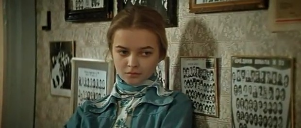 Фото №7 - Назад в СССР: самые милые девочки нашего кино
