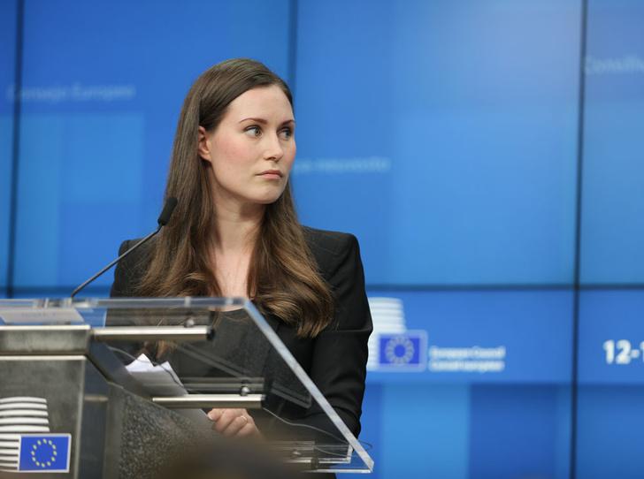 Фото №3 - Новое поколение: самые молодые женщины-политики мира