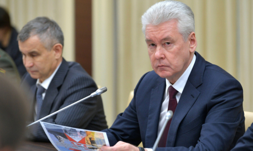Фото №1 - Собянин: Ограничения в Москве могут продлиться до появления вакцины от коронавируса