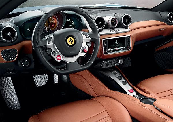 Фото №1 - Красная цена: сколько стоит Ferrari