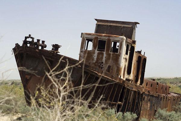 Фото №3 - В соляную пустыню за надеждой