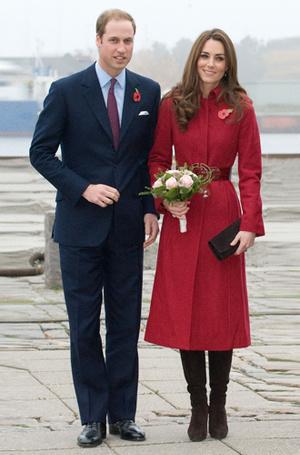 Фото №49 - Королевский дресс-код: любимые сумки герцогини Кембриджской