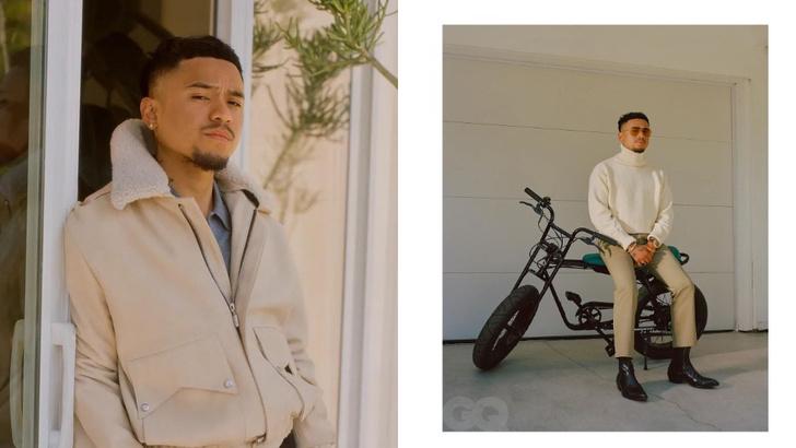 Фото №2 - Интервью с дизайнером RHUDE— о коллаборации с PUMA, будущем стритвира и самых модных вещах этого лета