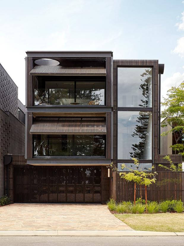 Фото №4 - Дом в Австралии с террасой на крыше
