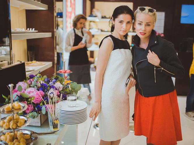 Фото №5 - Состоялось открытие нового бутика Rendez-Vous
