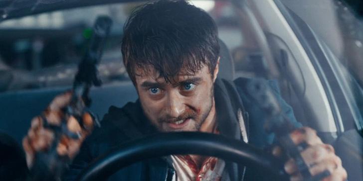 Фото №2 - Гарри Поттер готов стать героем новой части «Форсажа» 🚘💥