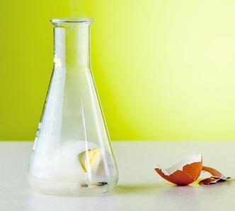 Фото №7 - Опыт: пролезть в бутылку
