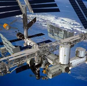 Фото №1 - Космическим туристом станет сын астронавта NASA