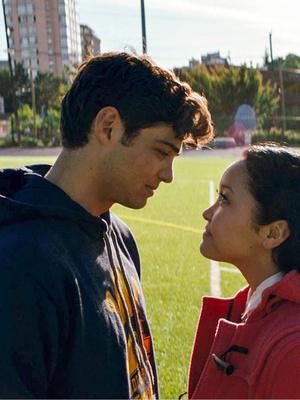 Фото №2 - Что посмотреть: 10 романтических драм для тех, кто обожает фильм «После»