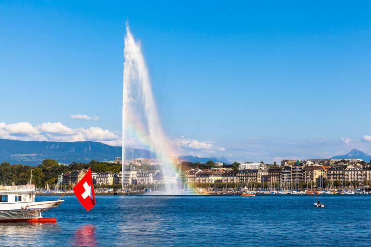 Фото №6 - Названы лучшие фонтаны мира