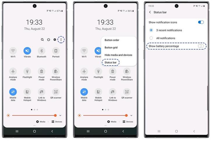 Фото №7 - 10 функций Galaxy Note10, о которых тебе нужно знать