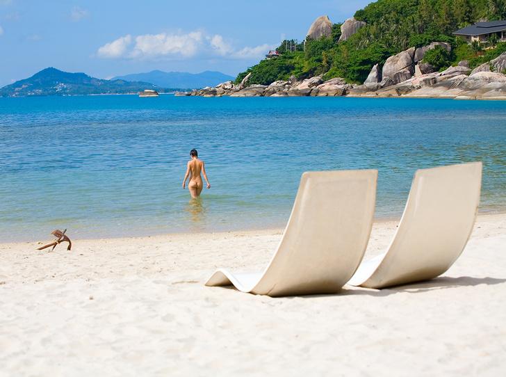 Фото №6 - #мойпервыйраз. На нудистском пляже
