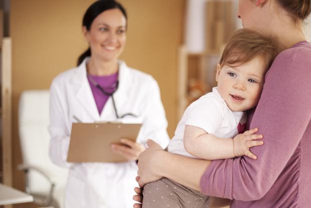 Фото №3 - Детский гинеколог: когда и зачем показывать ему ребенка