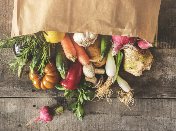 Фото №3 - Что нужно знать о настоящих органических продуктах (и о том, как их вычислить)