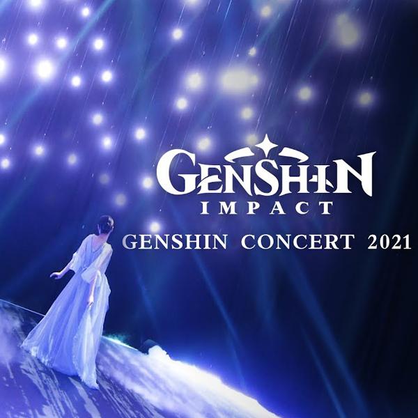 Фото №1 - Genshin Impact проведет концерт-коллаборацию с поп-группой из Южной Кореи