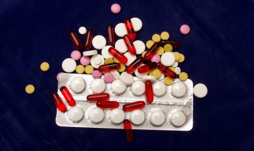 Фото №1 - Лекарства от шизофрении и других болезней от известной фармкампании больше не будут поставляться в Россию