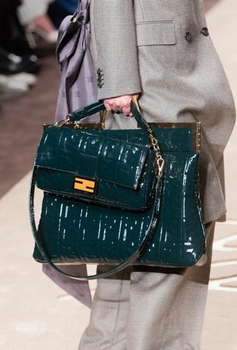 Фото №28 - Самые модные сумки осени и зимы 2019/20