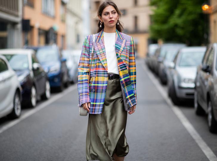 Фото №1 - С чем носить миди-юбки: 6 сочетаний, которые нужно попробовать
