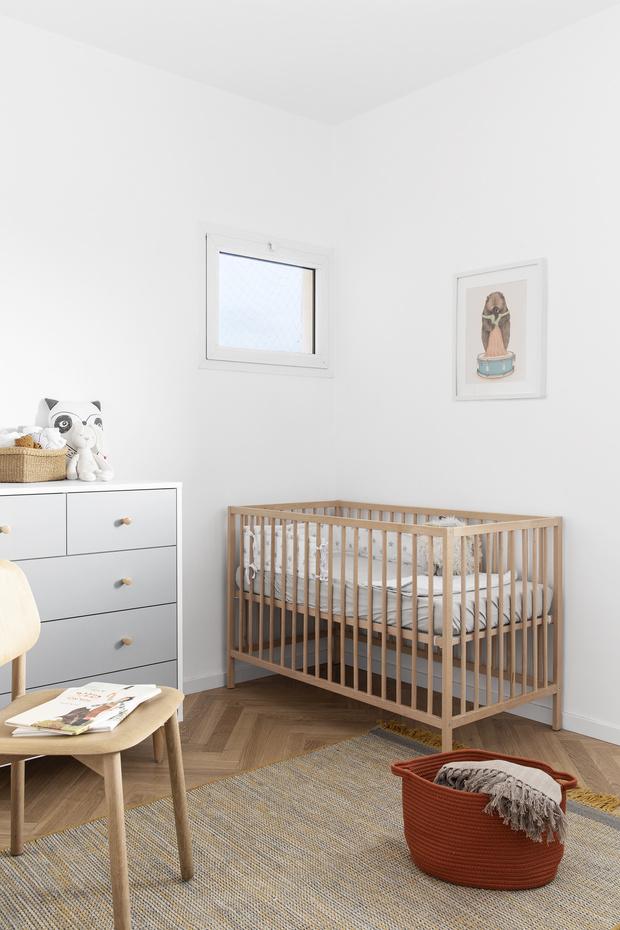 Фото №14 - Светлая квартира 100 м² для молодой семьи в Тель-Авиве