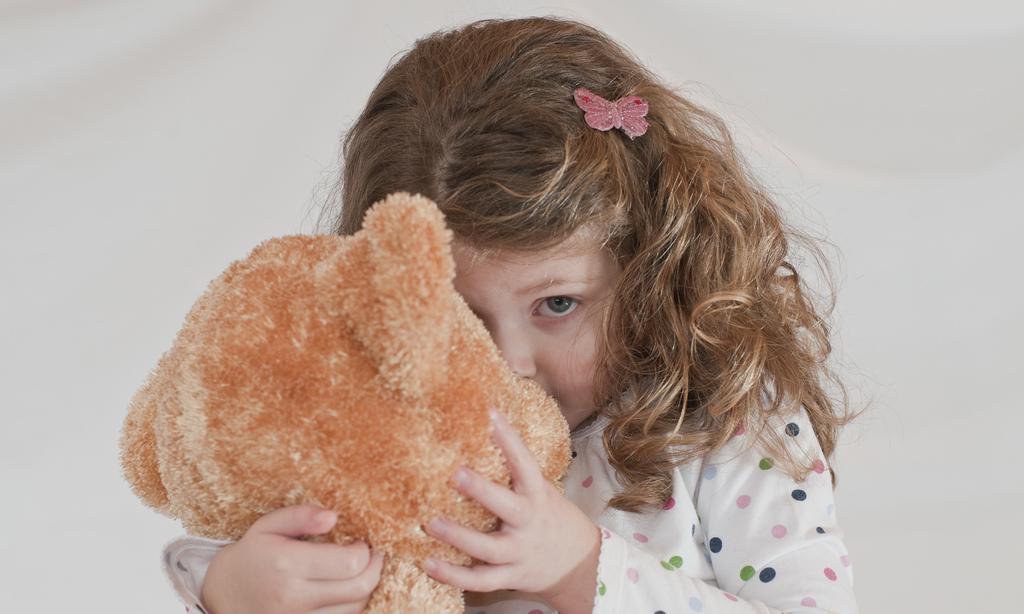 Психолог: «Из застенчивых детей получаются самые взрывные подростки»