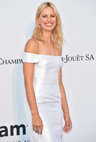 Фото №44 - Самые впечатляющие платья с гала-ужина amfAR 2019