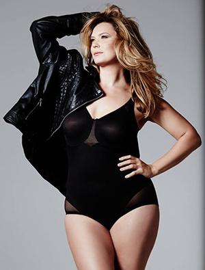 Фото №2 - Катя Жаркова: как человеку с большим телом носить белье