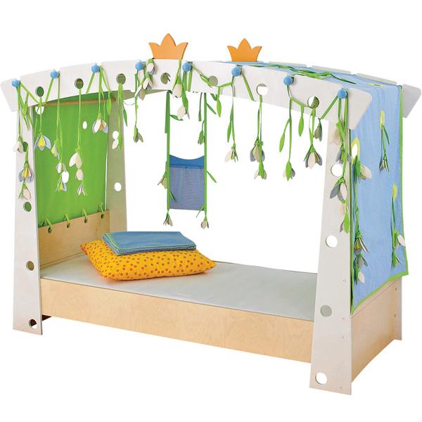 Фото №5 - Кроватка для малыша