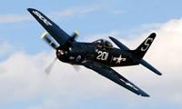 Фото №111 - Сравнение скоростей всех серийных истребителей Второй Мировой войны