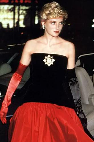 Фото №5 - Не все то золото: как принцесса Диана выдавала дешевую бижутерию за дорогие украшения