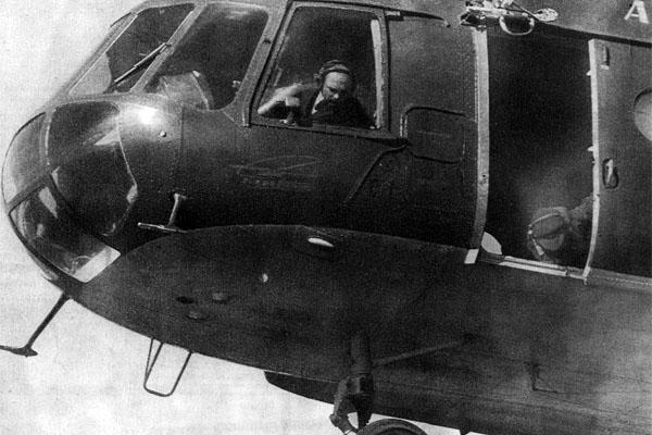 Фото №1 - Легенды о вертолетах